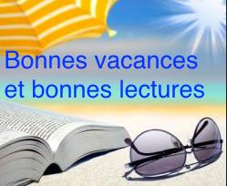 Lectures de l'été'